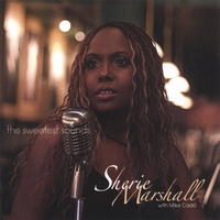 Sherie Marshall | The Sweetest Sounds
