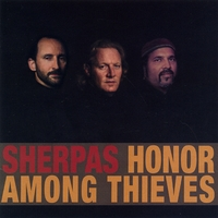 The Sherpas | Honor Among Thieves