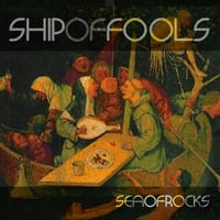Ship of Fools: Sea of Rocks