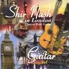 Shir Nash: Shir Nash in London