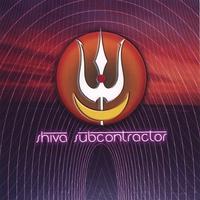 Copertina di album per Shiva Subcontractor