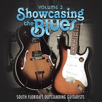 Various Artists | Showcasing the Blues Vol. 3
