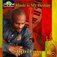 Shuntai | Music Is My Destiny