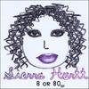 SIERRA HURTT: 8 or 80