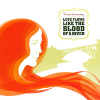 Laura Siersema | Love Flows Like the Blood of a River