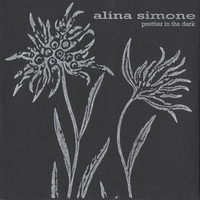 Alina Simone | Prettier in the Dark - EP