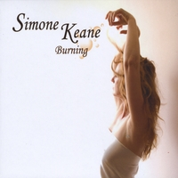 Simone Keane | Burning