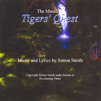 Simon Smith | The Music of Tigers' Quest