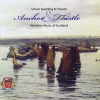 Simon Spalding | Anchor & Thistle