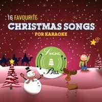 Karaoke Christmas Songs.Singing Bell 16 Favourite Christmas Songs For Karaoke Cd