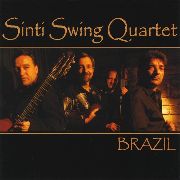 Sinti Swing Quartet   Brazil   CD Baby Music Store