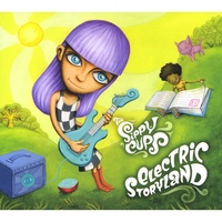 The Sippy Cups | Electric Storyland