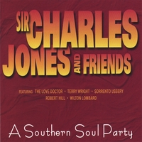 Sir Charles Jones | Sir Charles Jones And Friends