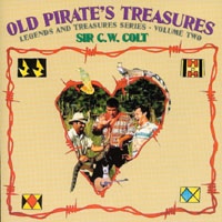 Sir C W Colt | Old Pirate's Treasures
