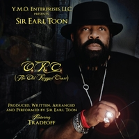 Sir Earl Toon | O.R.C. (The Old Rugged Cross)