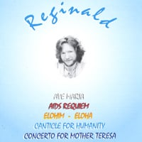 Sir Reginald | Concerto For Mother Teresa