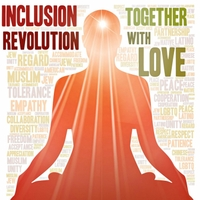 Sister Jenna | Inclusion Revolution: Together with Love