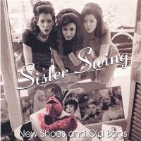 Sister Swing | New Shoes and Old Bags
