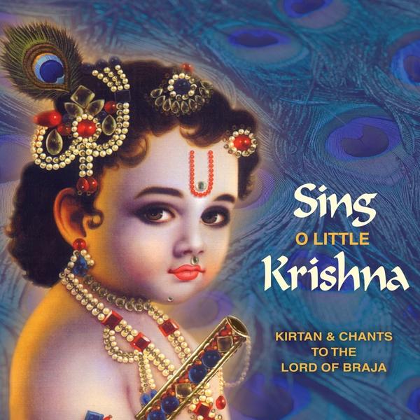 Sita Stuhlmiller | Sing O Little Krishna | CD Baby Music Store