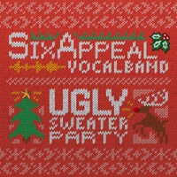 Six Appeal | Ugly Sweater Party