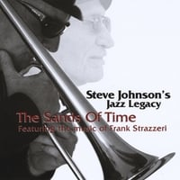 Steve Johnson's Jazz Legacy | The Sands of Time