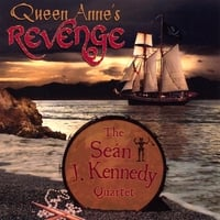"Featured recording ""Sean J. Kennedy Quartet"