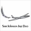 SAM JOHNSON JAZZ DUO: Gliding Along