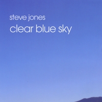 Steve Jones | Clear Blue Sky