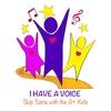 Skip Sams: I Have a Voice