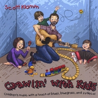 Scott Klamm | Crawlin' With Kids