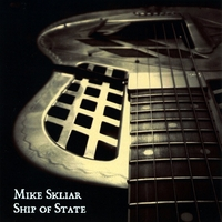 Mike Skliar | Ship of State