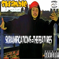 Skramble | Skramifications: The Features