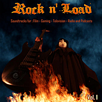 Slang | Rock n' Load, Vol. 1 (Soundtracks for Film - Gaming - TV - Radio and Podcasts)