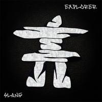 Slang Explorer Cd Baby Music Store