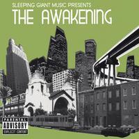 Skivomslag för The Awakening