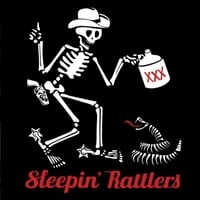 Sleepin' Rattlers | Punktry & Western Music, Vol. II