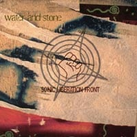Sonic Liberation Front: Water and Stone