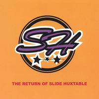 "Featured recording ""The Return of Slide Huxtable"""