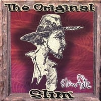 Slim Fatz: The Original Slim