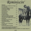 SLIM MCNAUGHT: Reminiscin'