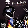 SL JONES: C.O.L.O.R.S (Bangin On Wax)