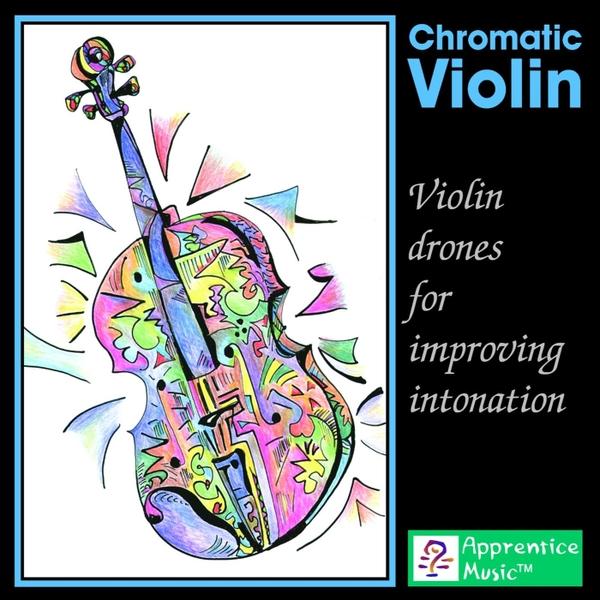 Barbara Brown   Chromatic Violin   CD Baby Music Store