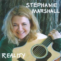 Stephanie Marshall | Reality