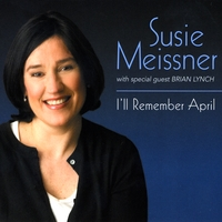 Susie Meissner | I'll Remember April