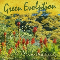 Sudama Mark Kennedy | Green Evolution