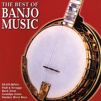 Smokey River Boys | The Best of Banjo Music