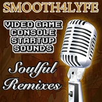 Smooth4lyfe | Video Game Console Startup Sounds (Soulful Remixes)