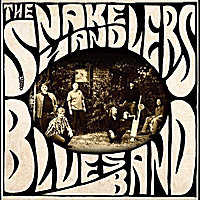 The Snakehandlers Blues Band | Rock Plus Roll