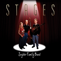 Snyder Family Band | Stages