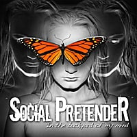 Social Pretender | In the Backyard of My Mind